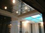 Материал для отделки потолка - подвесные потолки, зеркальные потолки