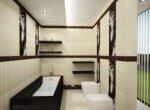 Дизайн ванной комнаты, фотографии и советы