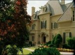 Дом во французском стиле