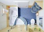 Планировочные решения ванной