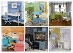 Обустройство рабочего места в детской комнате