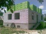 Строим дом из бетонных блоков. Преимущества и недостатки.