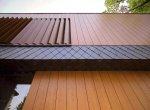 Облицовка фасада - виниловый сайдинг против бетонной облицовки